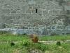 Стена на църквата