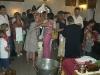 Кръщенето на Вики 01.08.2009