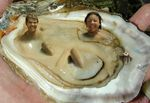 Когато си взимате вана с желе