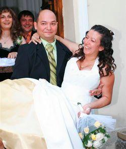 Сватбата на Брат ми