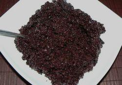 Императорски ориз