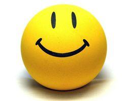 Смях, усмивка