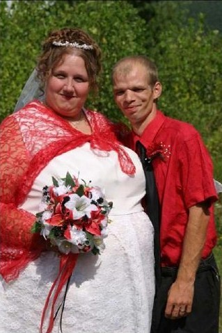 пак младоженците