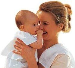 Списък за бебето