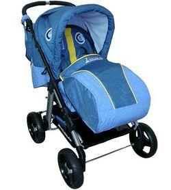 Комбинирани детски колички Cangaroo - 4 колела