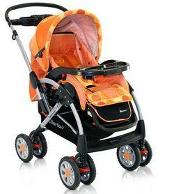Комбинирани Детски колички Bertoni