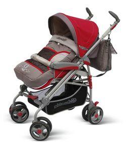 Комбинирани Детски колички Chipolino - 4 колела