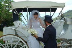Английска сватба