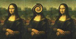 Мона Лиза - Джокондата