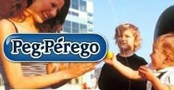 Детски колички Peg Perego