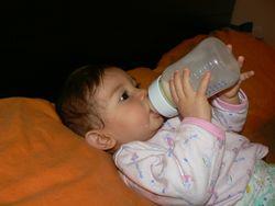 Адаптирано мляко