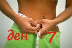 Седми ден диета
