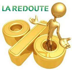 намаления на стоки от La Redoute