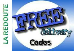 Безплатна доставка от La Redoute