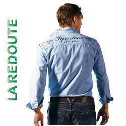 Мъжки дрехи и аксесоари от La Redoute