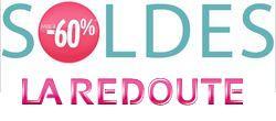 85% намаление на стоки от La Redoute