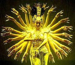 Магията на танца