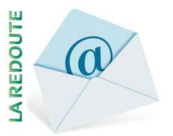 E-mail La Redoute