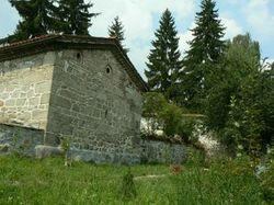 Добърско, църквата
