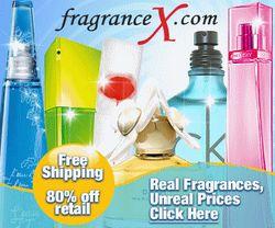 FragranceX - програма лоялен клиент