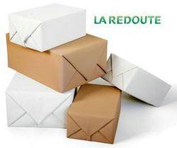 Връщане на продукти в La Redoute
