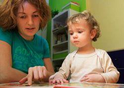 Детегледачка, как да изберем най-подходящата?