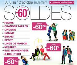 Как да пазаруваме най-изгодно от La Redoute