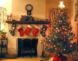 Честита Коледа - чудеса на Коледа
