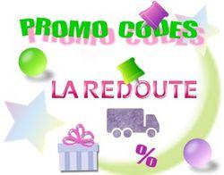 Кодове за зимната разпродажба в Ла Редут 2010