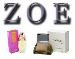Изгодни парфюми от ЗОЕ