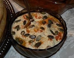 Хумус или хумос - вълшебна разядка