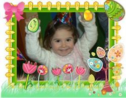 Великденски яйца - боядисване и декорации