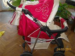 Продавам детска количка Маг Ингланд