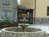 Центъра на Добърско - фонтан