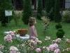 Красива градина на Троянски Манастир